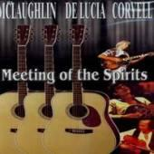 Meeting Of The Spirits on DVD