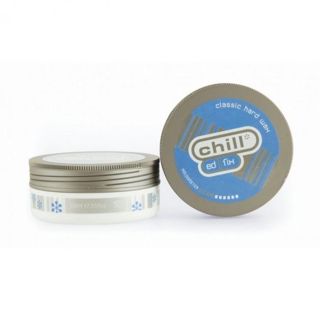 Chill* Ed Styling Fix Classic Wax (100ml)