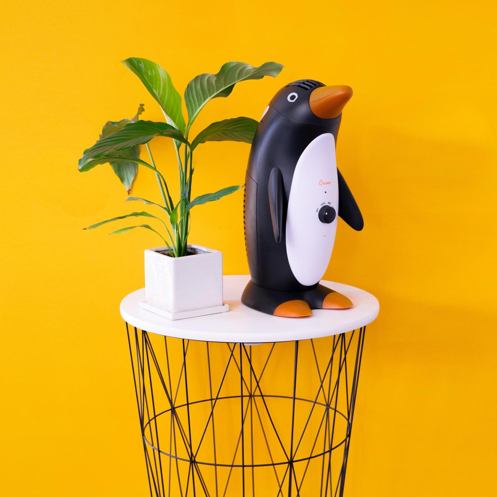 Crane: Air Purifier - Penguin image