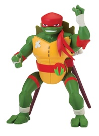 TMNT: Ninja Attack Figure - Raphael