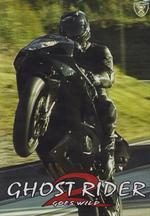 Ghost Rider 2 : Ghost Rider Goes Wild on DVD