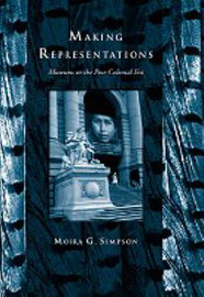 Making Representations by Moira G. Simpson image