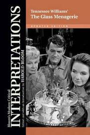 """Tennessee Williams' """"""""The Glass Menagerie image"""
