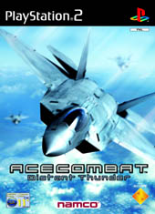Ace Combat 4: Distant Thunder for PlayStation 2