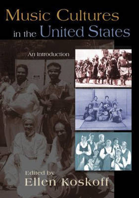 Music Cultures in the United States