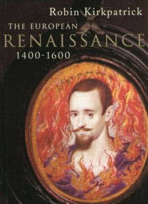 The European Renaissance 1400-1600 by Robin Kirkpatrick image