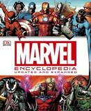 Marvel Encyclopedia: The Definitive Guide (Upated & Expanded) by Dorling Kindersley