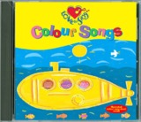 Colour Songs by Love To Sing