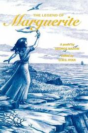 The Legend of Marguerite by George Martin