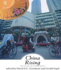China Rising image
