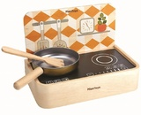 PlanToys - Portable Kitchen