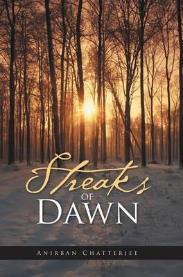 Streaks of Dawn by Anirban Chatterjee image