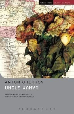 Uncle Vanya by Anton Chekhov image