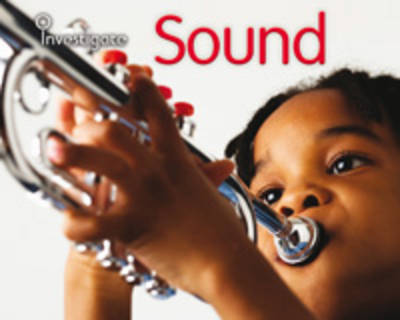 Sound by Sue Barraclough