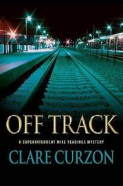 Off Track by Clare Curzon image