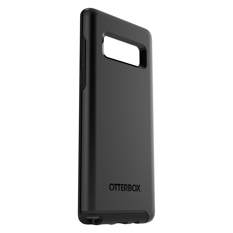 OtterBox Symmetry Series - Note 8 - Black image