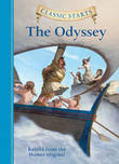 Classic Starts (R): The Odyssey by Homer