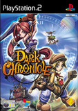 Dark Chronicle for PlayStation 2