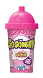 So Squishy: Fun Foam Can - Pink