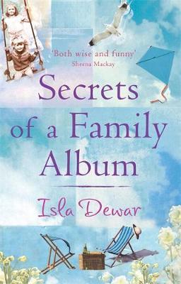 Secrets of a Family Album by Isla Dewar image