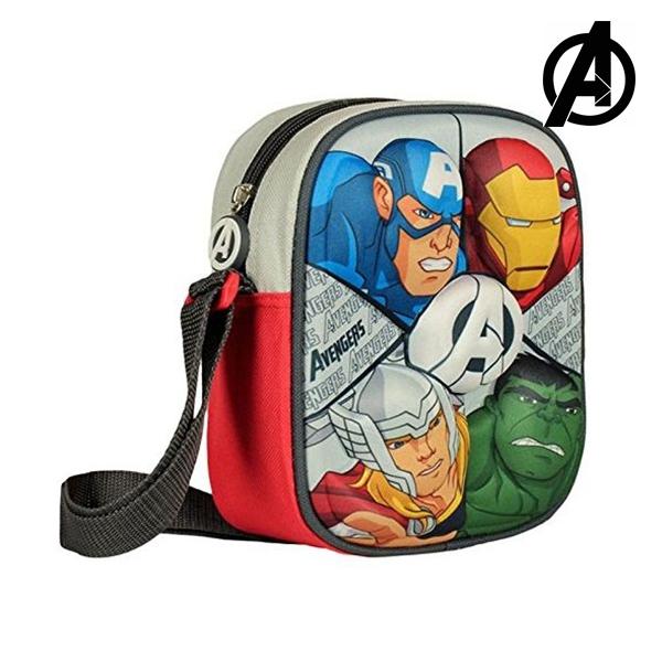 The Avengers Shoulder Bag
