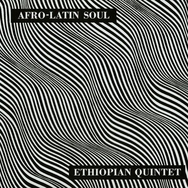 Afro Latin Soul Vols 1 by ASTATKE