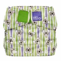 Bambino Mio: Miosolo All-in-One Nappy - Koala