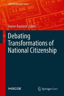 Debating Transformations of National Citizenship image