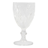 Esta Clear Wine Glass