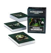 Warhammer 40,000 Datacards: Salamanders image
