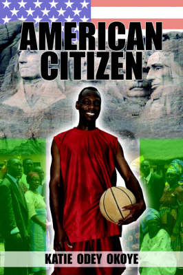 American Citizen by Katie Odey Okoye image