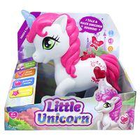 Junior Megasaur: Little Unicorn Touch and Talk