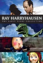 Ray Harryhausen - The Early Years Collection (2 Disc Set) on DVD