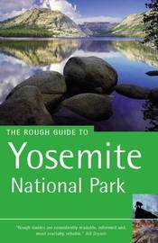 The Rough Guide to Yosemite by Paul Whitfield image