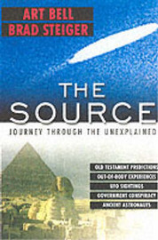 The Source by Art Bell image