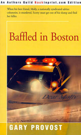 Baffled in Boston by Gary Provost image