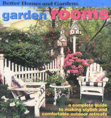 Garden Rooms by Better Homes