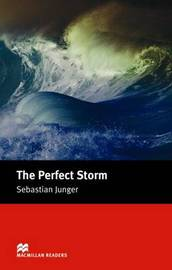 The Perfect Storm - Intermediate by Sebastian Junger