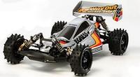 Tamiya 1:10 RC Egress Racing Buggy Kitset - 2013 Edition