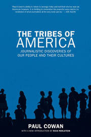 The Tribes Of America image