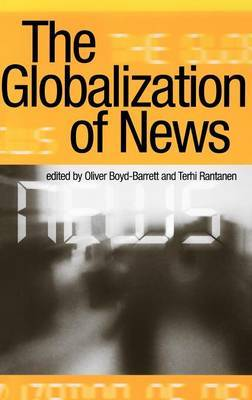 The Globalization of News image