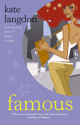 Famous by Kate Langdon
