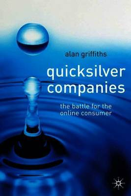 Quicksilver Companies by A. Griffiths image