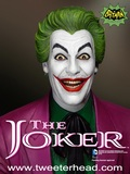 "Batman 1966: The Joker - ""Signature Series"" Maquette"