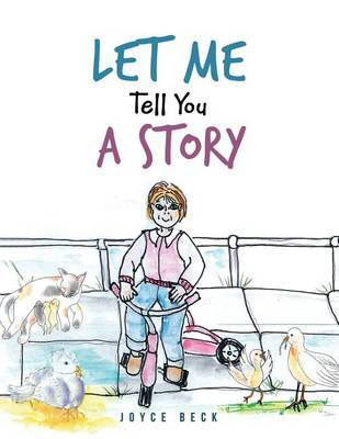 Let Me Tell You a Story by Joyce Beck image