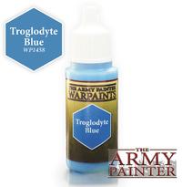 Troglodyte Blue Warpaint