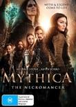 Mythica: The Necromancer on DVD