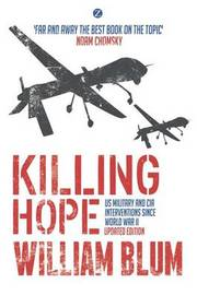 Killing Hope by William Blum