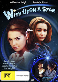 Wish Upon A Star on DVD