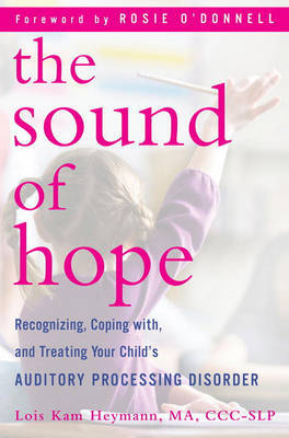 The Sound of Hope by Lois Kam Heymann image